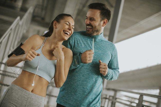 מאמן כושר אישי בהוד השרון: גוף בריא וחטוב זה לא חלום