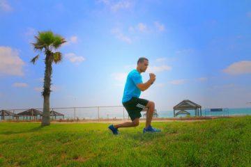 מאמן כושר אישי בחיפה לשיפור הכושר