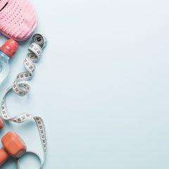 חיטוב ועיצוב הגוף עם מאמן כושר אישי