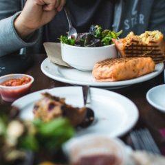 חלבונים ופחמימות – תזונה נכונה לאחר אימון