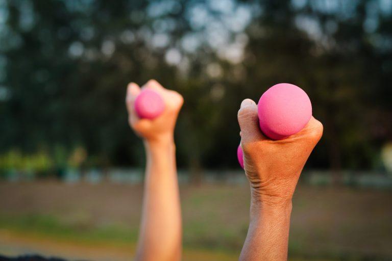 פעילות גופנית ופרקינסון