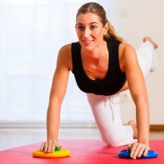 תכנית אימון לא מדויקת עלולה להוביל לפציעות