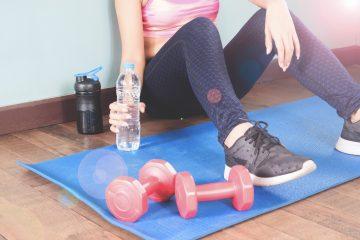 שרפת קלוריות לפי סוגי פעילויות משתנה מאדם לאדם