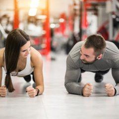 מאמן כושר אישי באזור השרון: אימון מותאם אישית