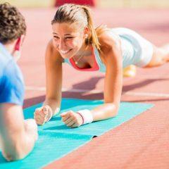 מאמן כושר אישי – כך כדאי להתאמן